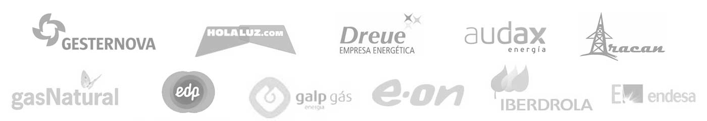 Logos business energy