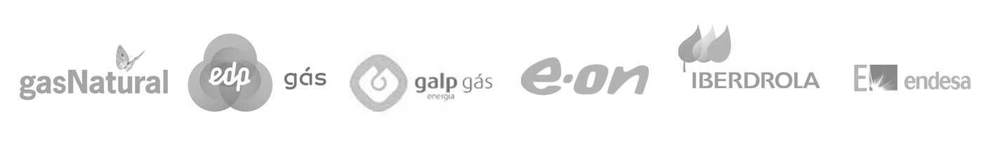 Logos product gas
