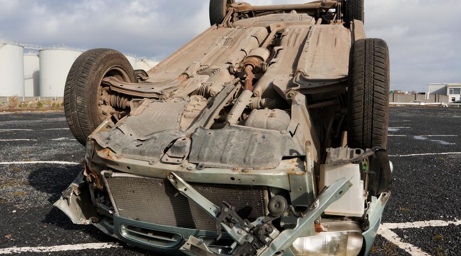 Kel  Reescritura Que Hacer En Caso De Accidente De Trafico