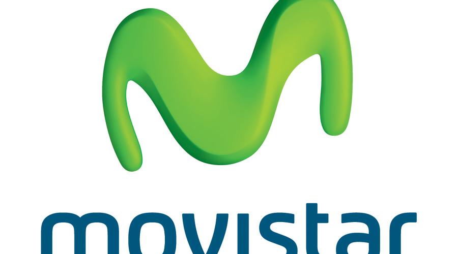 Logo Movistar Alta 3