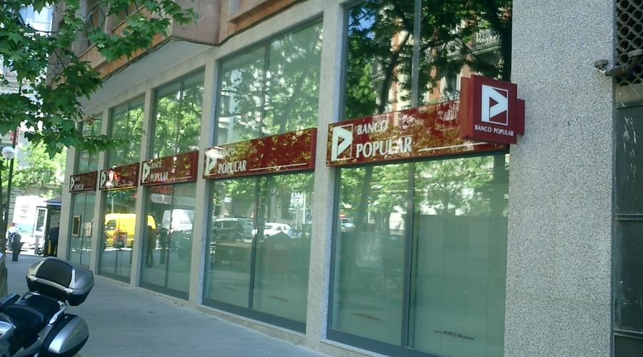 Hipoteca Sareb Banco Popular