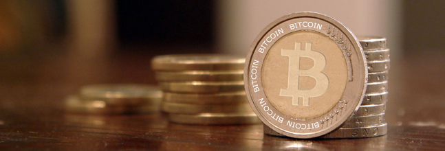 208 Bitcoins