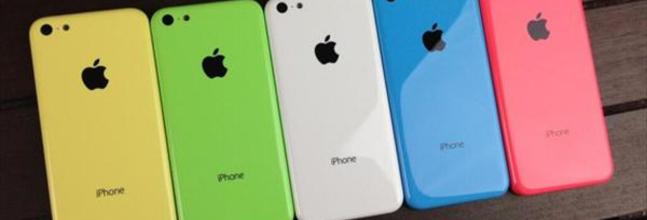 Iphone 5c Proto