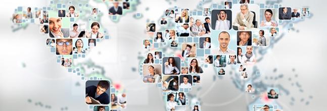 La Conectividad En España