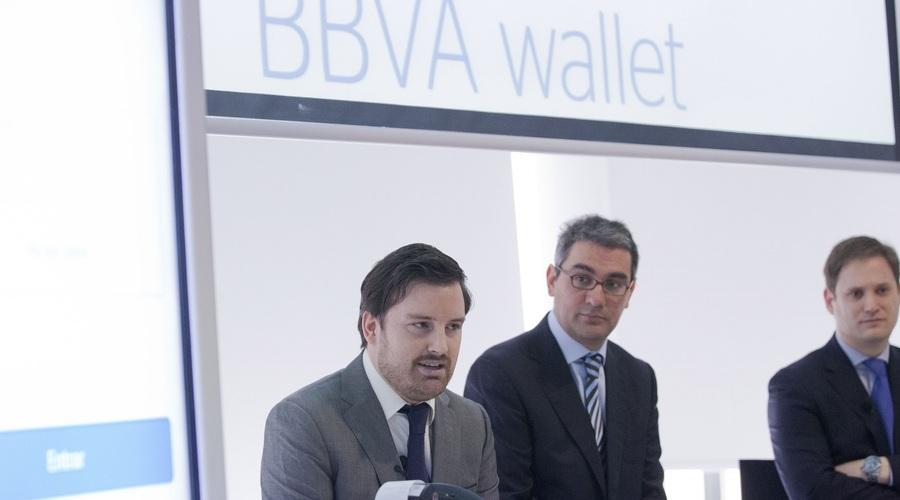 Presentación Bbva Wallet