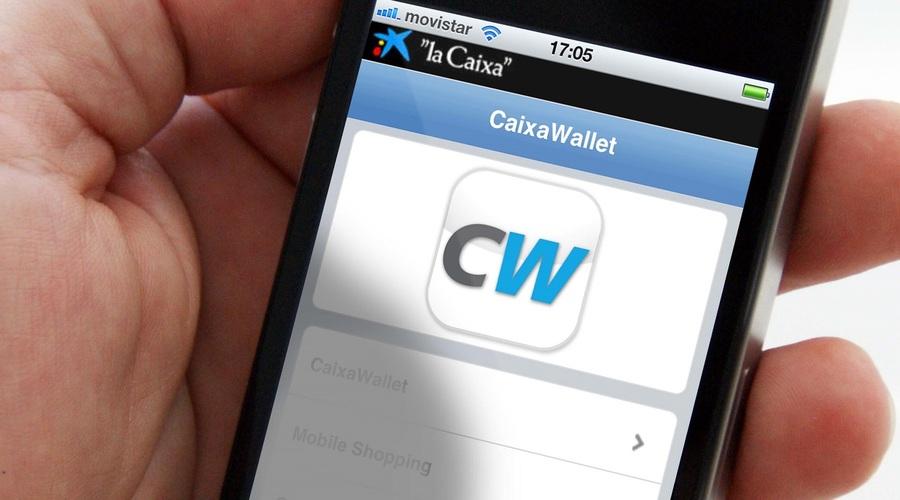 Monedero Virtual De La La Caixa, Caixawallet