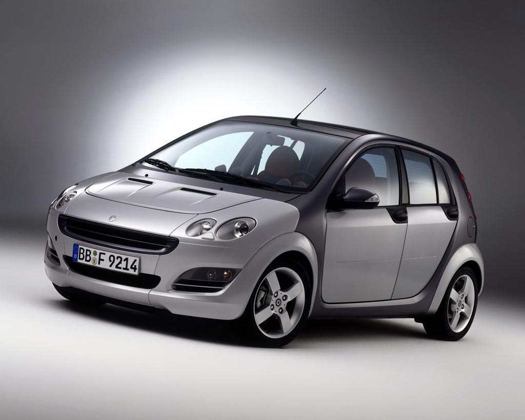 Smart_forfour