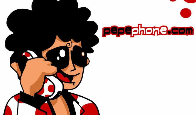 Telefonia Movil Pepephone