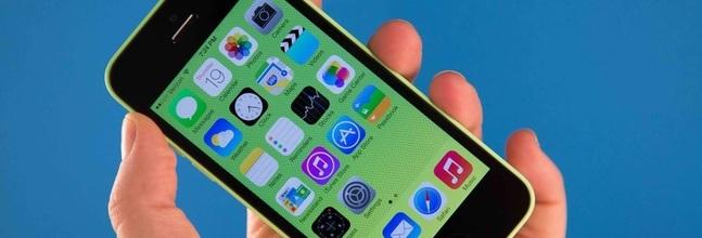 Iphone5 C