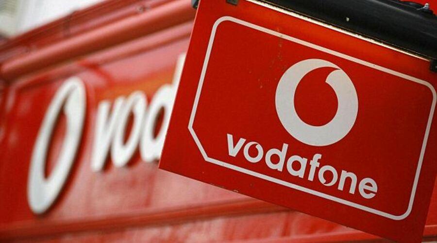 Vodafone4 G