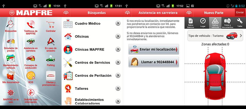 Appmapfre