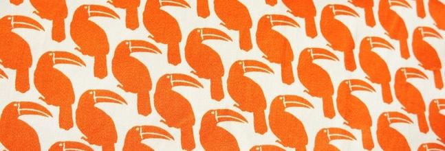 Tucan Orange