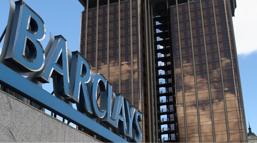 Sede De Barclays En Colon