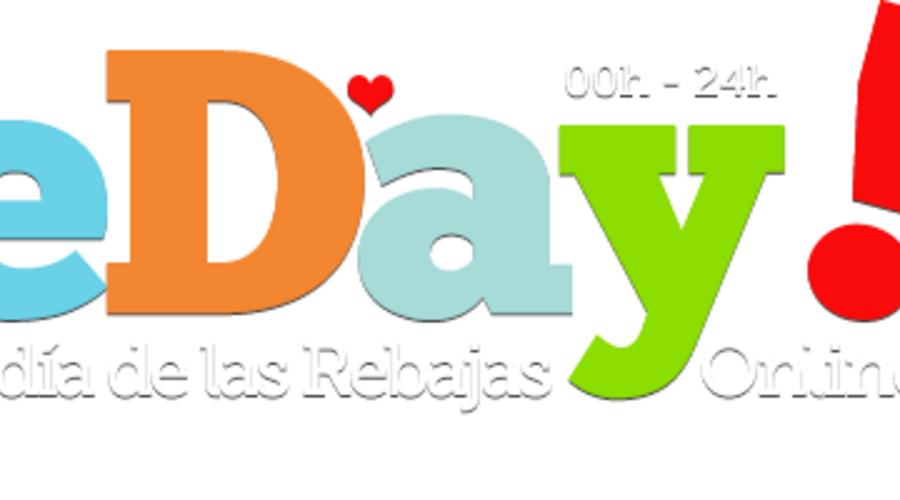 Logo E Day