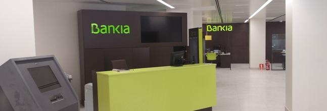 Oficina Bankia
