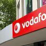 Vodafone Exterior