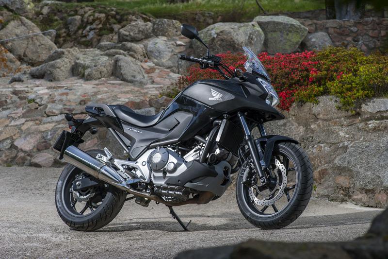 Seguro de moto Honda NC700X-ABS