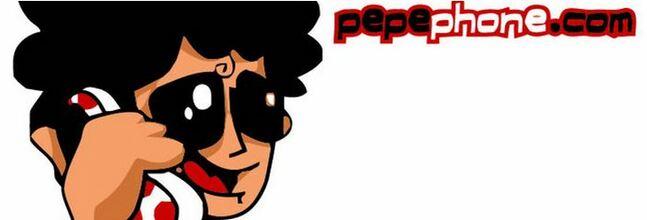 Pepehone