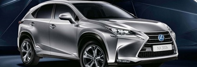 Lexus 2 A