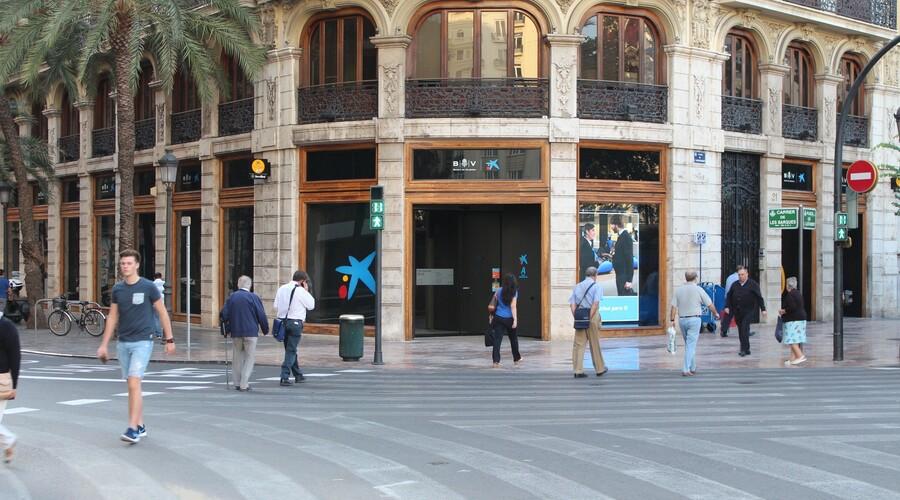 Oficina A Valencia