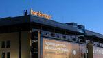 Fachada banco Bankinter