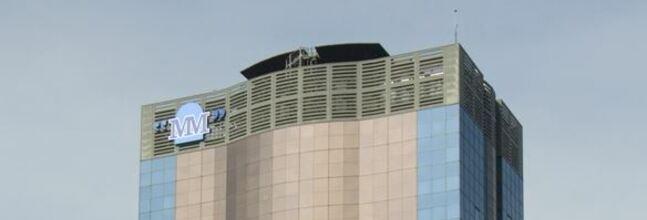Edificio Mm