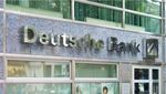 Fachada de Deutsche Bank