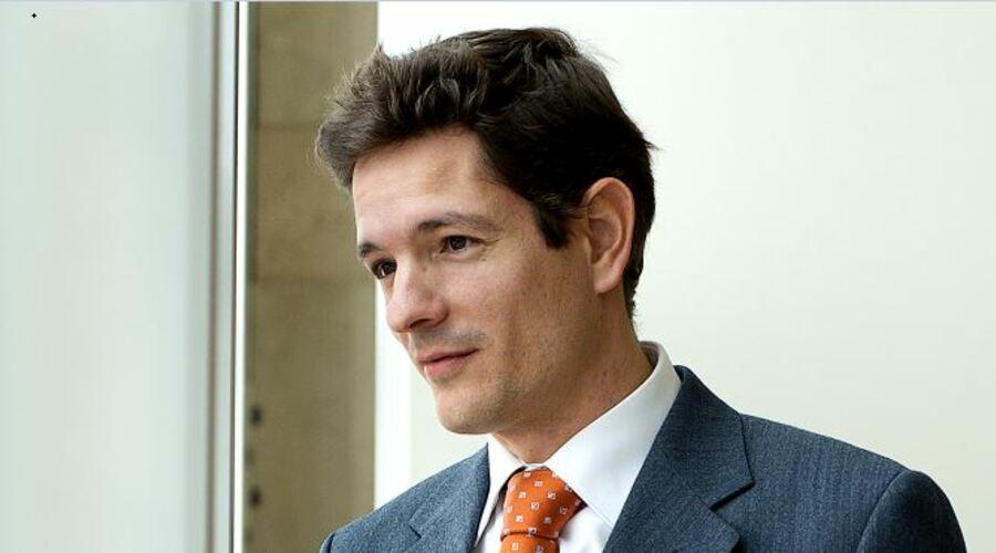 Javier Montes Ing