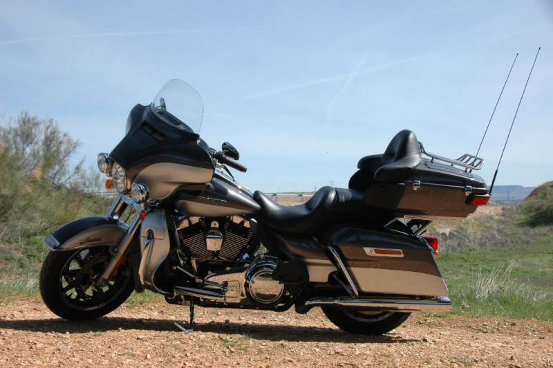 Seguro de moto Harley-Davidson