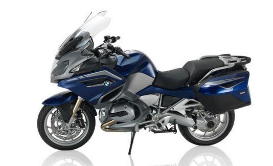 Seguro de moto BMW 1200RT