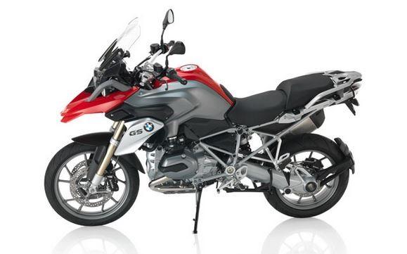 Seguro de moto  BMW Adventure