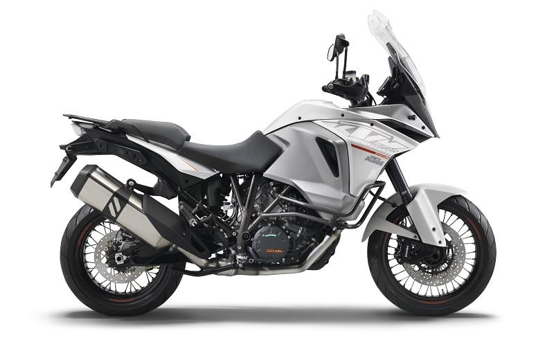 Seguro de moto KTM 1290 Super Adventure