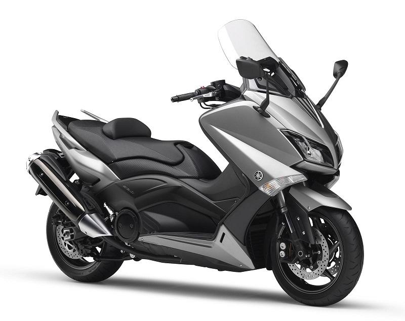 Seguro de moto Yamaha TMAX 530 2015