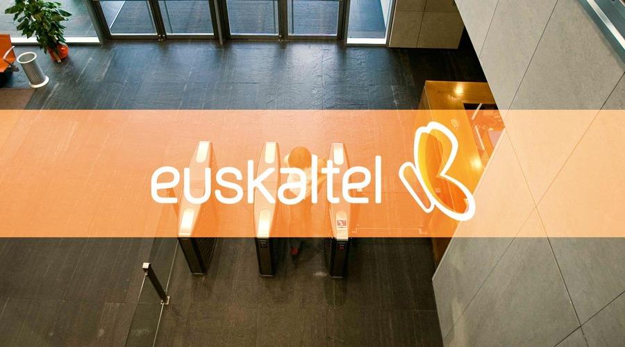 Apertura Euskaltel