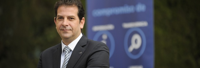 Igor Garzesi Director General De Banco Mediolanum Edit