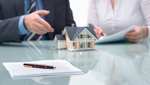 hipoteca para hogar
