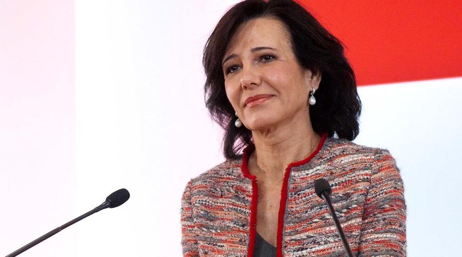 Ana Botin