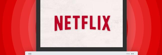 Netflix Desktop