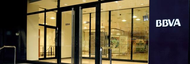 Kelisto bbva regala 20 euros al mes durante un a o por for Bbva oficina central