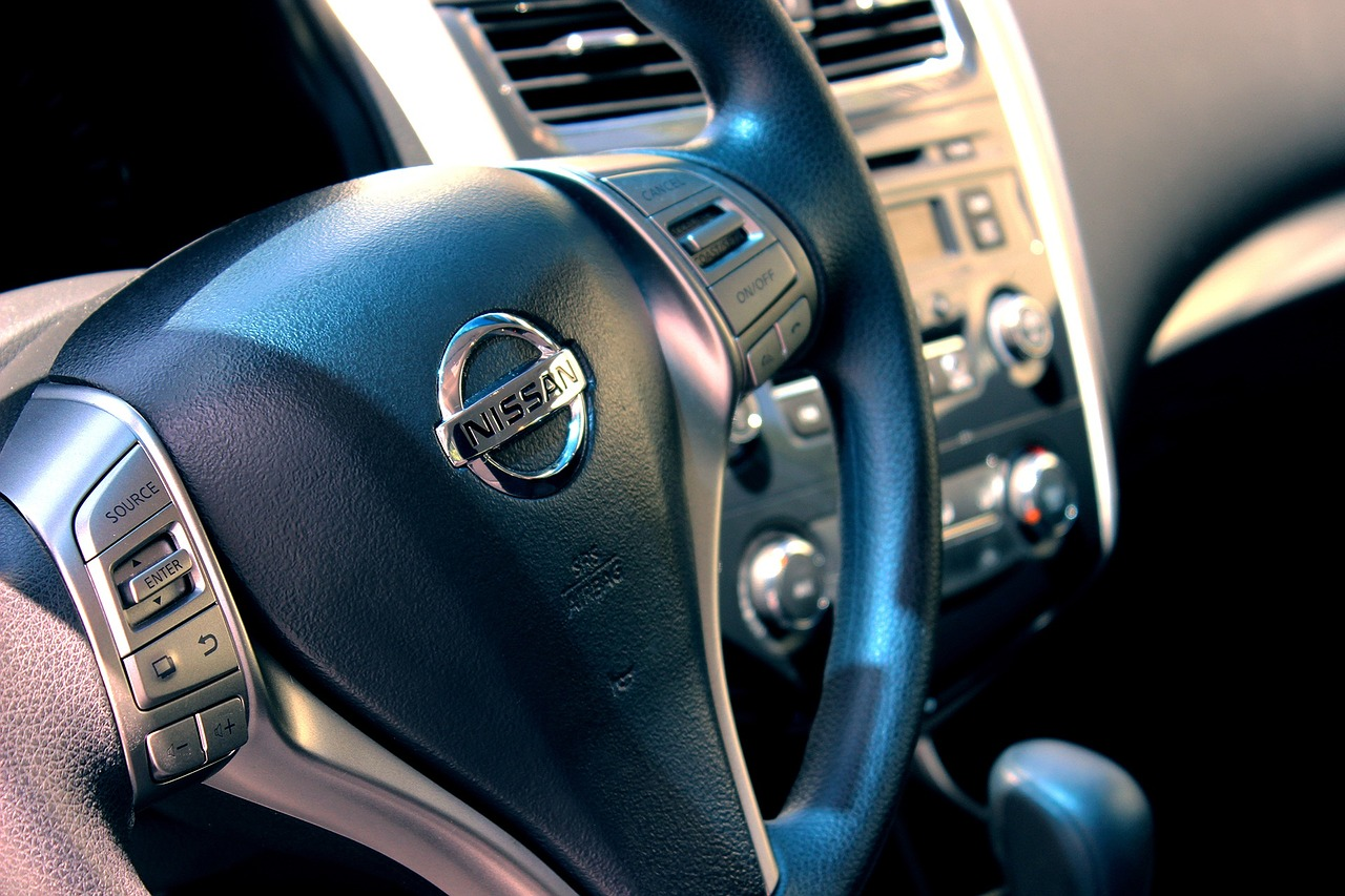 vehículo protegido con un seguro de coche