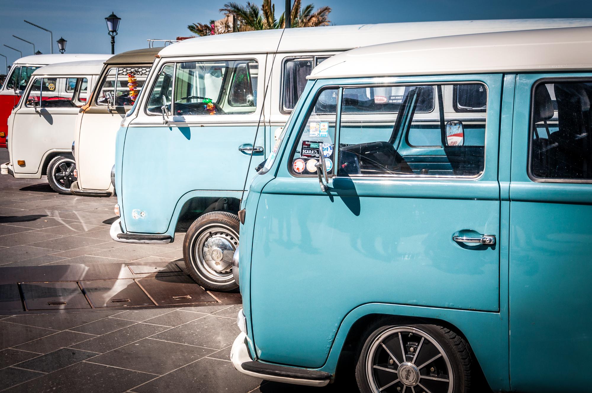 Pasos necesarios para contratar un seguro de furgonetas con el comparador de Kelisto