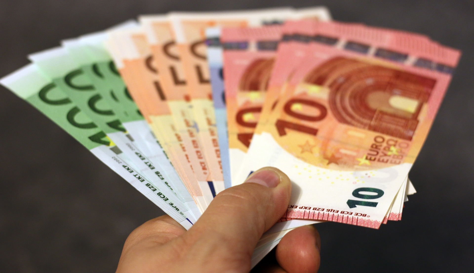 Billetes de préstamos entre particulares