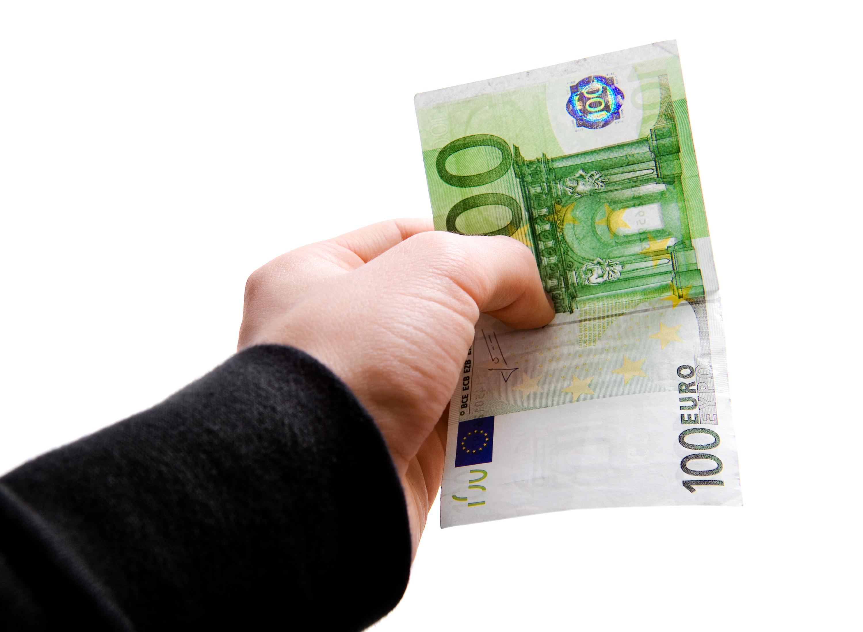 Dinero préstamos asnef