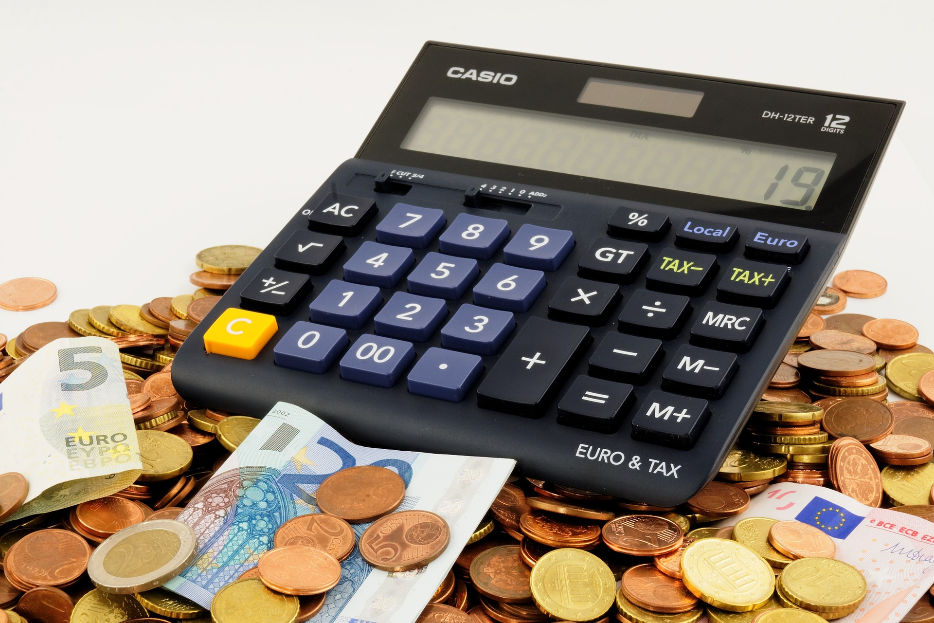 Calcular préstamos rápidos sin nómina