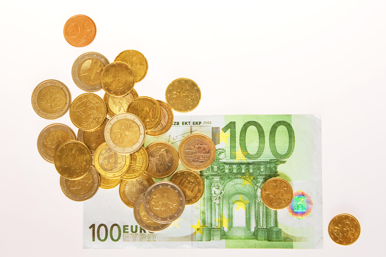 Dinero Depósitos estructurados