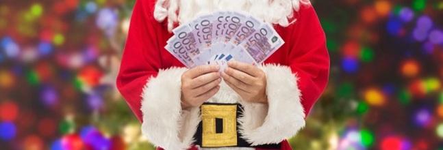 Dinero Y Navidad En Kelisto