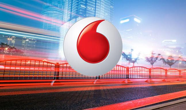 Apertura Vodafone