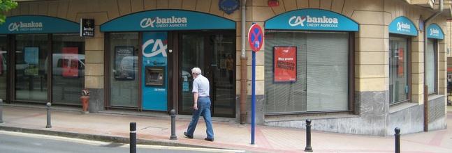 Barakaldo Bankoa Credit Agricole