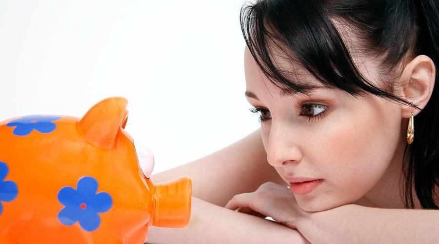 Piggy Bank 850607 1280