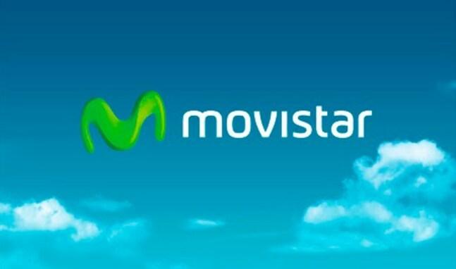 Logo Movistar 450